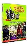 Los pequeños asesinatos de Agatha Christie: El testigo mudo [DVD]