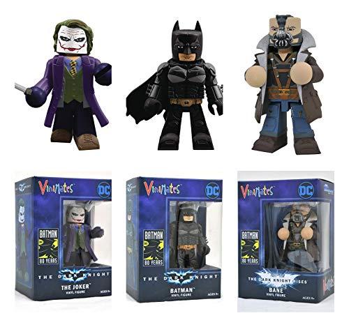 The Dark Knight Returns Armored Batman Vinyl Figure Diamond Comic Distributors OCT158902 DC Heroes Funko Pop