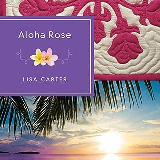 Aloha Rose audiobook cover art