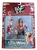 WWF World Wrestling Federation X-PAC Live Wire 2 Figure 1998 Jakks Pacific