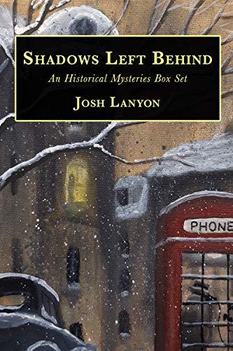 Shadows Left Behind: An Historical Mysteries Box Set (English Edition)