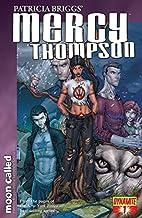 Patricia Briggs' Mercy Thompson: Moon Called #1 (English Edition)