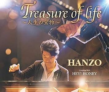 Treasure of life~人生の宝物~