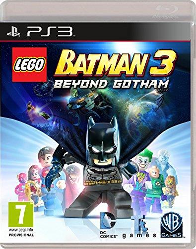 LEGO Batman 3: Beyond Gotham (Sony PS3) [Import UK]