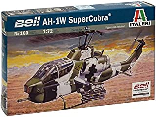 Italeri AH-1W Super Cobra Model Kit