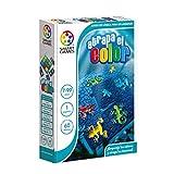 smart games- Atrapa al Color Educativo, Juegos de Mesa Infantiles, niños, smartgames, Juguete Puzzle para pequeños, Multicolor (Lúdilo SG443ES)