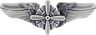 United States Air Force USAF Flight Engineer Wings 3