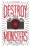 Image of Destroy All Monsters