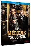 Melodie en Sous-Sol [Blu-Ray]