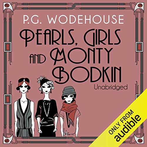 Pearls, Girls and Monty Bodkin Titelbild
