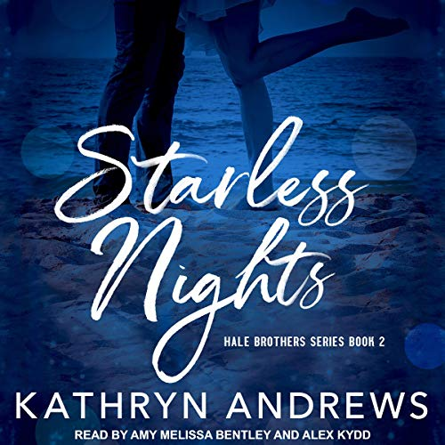 Couverture de Starless Nights