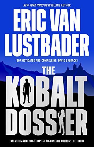 The Kobalt Dossier (Evan Ryder, Band 2)