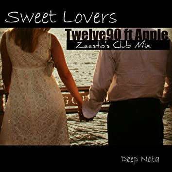 Sweet Lovers (feat. Apple) [Zeesto's Club Mix]