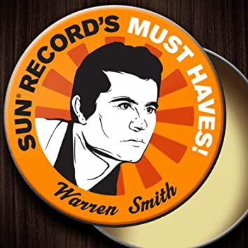 Sun Record's Must Haves! Warren Smith