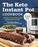 instant pot cookbook keto instant pot recipes