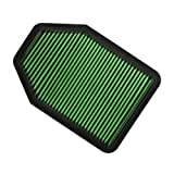 Green Filter Automotive Performance Filters