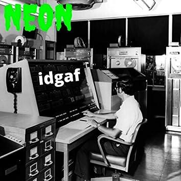Idgaf (Remix)