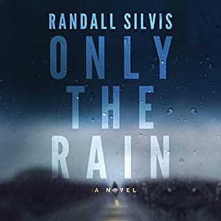 Only the Rain cover art