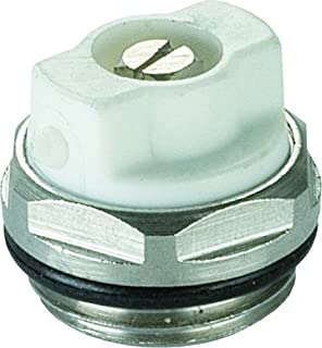 """BFG Technologies 1/2"""" Radiador Manual ventilación Purga"""