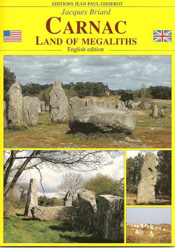 Carnac, land of megaliths