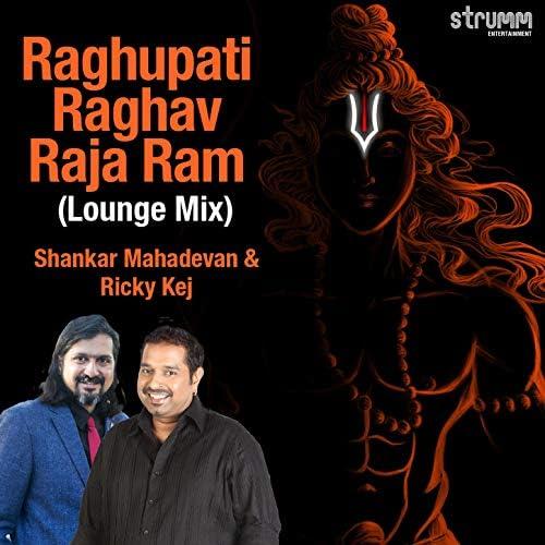 Shankar Mahadevan & Ricky Kej