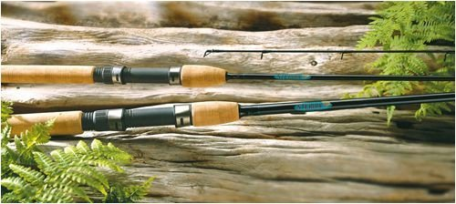 St Croix Premier Spinning Rod, PS66MHF by St Croix