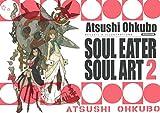 Soul Eater Soul Art - Tome 02 (2)
