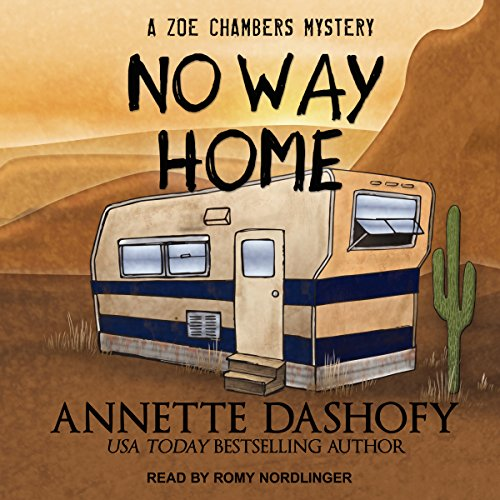 No Way Home audiobook cover art