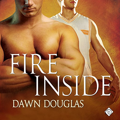 Fire Inside audiobook cover art