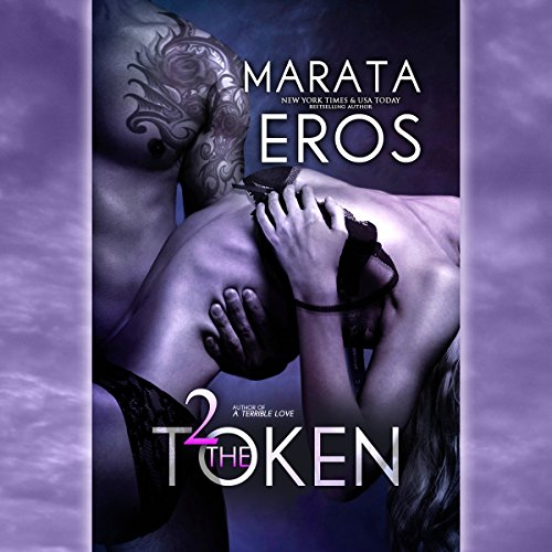 The Token 2 audiobook cover art