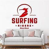 surfing beach sport vacanze estive interior modern livingroom home decor vacanze