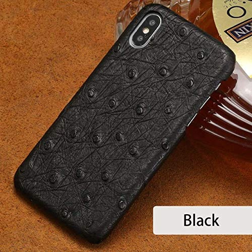 HSXQQL Caja del teléfono Funda teléfono de Apple para iPhone 11 11 Pro MAX X XS MAX XR 8 6 6s 7 Plus 8 Plus 5s se 5 Business Cover