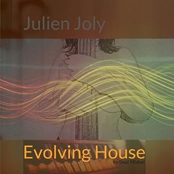 Evolving House