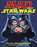 MAD About Star Wars by Bresman, Jonathan [Paperback(2007/10/16)]