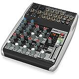 Immagine 2 behringer xenyx qx1002usb mixer premium