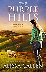 The Purple Hills by Alissa Callen | Equus Education (Click to buy  - affiliate link)