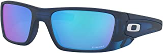 Oakley Men's Silver Stealth Polarized Sunglasses