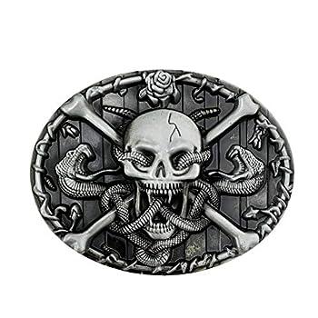 Best skull and snake Reviews