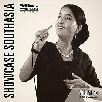 Showcase Southasia, Vol.14