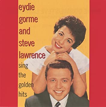 Steve And Eydie Sing The Golden Hits