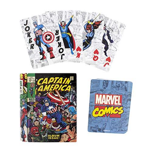 Paladone Spielkarten, Mehrfarbig