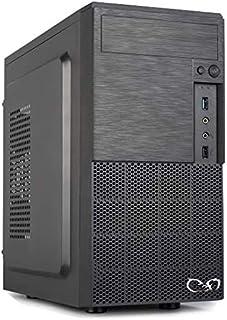 comprar comparacion - CeO Alpha V1 - Ordenador de Sombremesa AMD 200GE 3.20GHz 4MB Cache | 8GB Ram DDR4 | 1TB Hard Disk |Tarjeta gráfica Radeo...