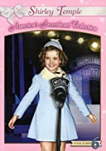 Shirley Temple: AmericaÂ's Sweetheart Collection - Volume 6 (Stowaway / Wee Willie Winkie / Young People)