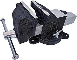 EBT125 - Tornillo de Banco - Ancho mordazas 124 mm - Largo