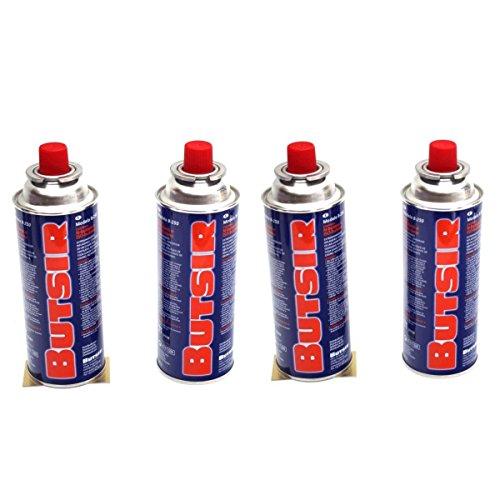 ANGOPE Gas de 227Gr Pack