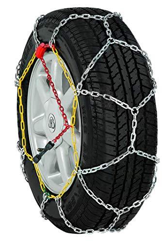 Grizzlar GDP-090 Car Diamond Alloy Tire Chains 205/60-16 205/50-17 215/45-18 235/45-17 205/55-17