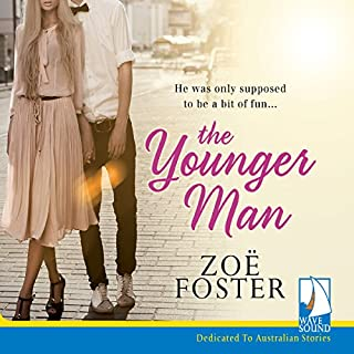 The Younger Man cover art