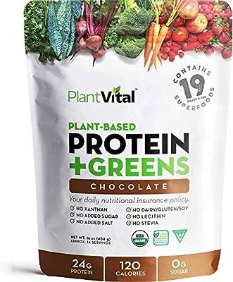 Protein Powder Parent