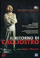 Il Ritorno Di Cagliostro [Italian Edition]