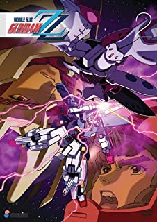 Mobile Suit Gundam ZZ Collection